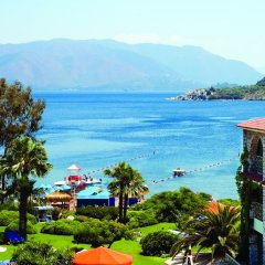 Marti La Perla Hotel - All Inclusive - Adult Only пляж фото 2
