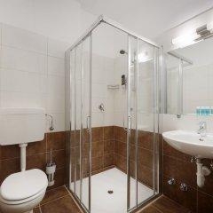 Hotel Asterix Больцано ванная фото 2