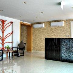 Отель Amazon Residence Pattaya Jomtien Паттайя интерьер отеля