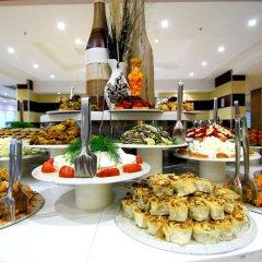 Rox Royal Hotel Турция, Кемер - 4 отзыва об отеле, цены и фото номеров - забронировать отель Rox Royal Hotel онлайн питание