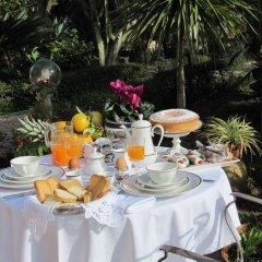 Отель B&B Villa Valentina Агридженто помещение для мероприятий