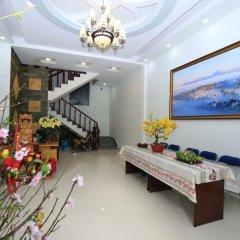 Hotel Thanh Co Loa Далат интерьер отеля фото 3