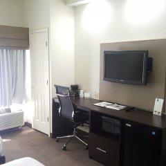 Отель Sleep Inn Frederick удобства в номере