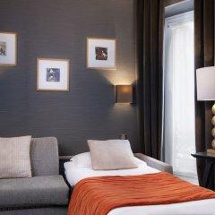 Отель Plaza Etoile комната для гостей фото 4