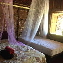 Отель Sirianda Bungalows Ланта комната для гостей фото 4