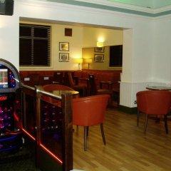 Отель Hanover Hotel Великобритания, Ливерпуль - отзывы, цены и фото номеров - забронировать отель Hanover Hotel онлайн гостиничный бар