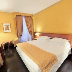 Отель Best Western Park Hotel Италия, Пьяченца - отзывы, цены и фото номеров - забронировать отель Best Western Park Hotel онлайн комната для гостей фото 3