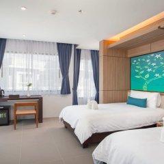 The Marina Phuket Hotel фото 9