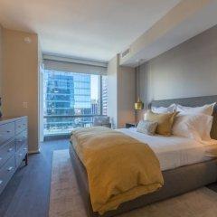 Отель BOQ Lodging Apartments In Rosslyn США, Арлингтон - отзывы, цены и фото номеров - забронировать отель BOQ Lodging Apartments In Rosslyn онлайн фото 18