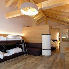 Отель Vidor Resort Долина Валь-ди-Фасса удобства в номере