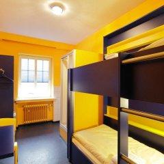 BednBudget Hostel Dorms Hannover комната для гостей фото 4