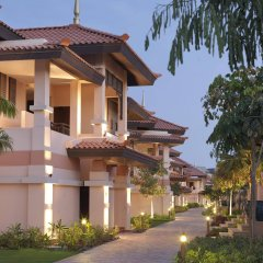 Anantara The Palm Dubai Resort in Dubai, United Arab Emirates from 329$, photos, reviews - zenhotels.com hotel front