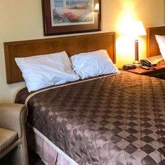 Отель Travelodge Columbus East комната для гостей фото 8
