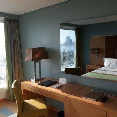Отель Presidente Luanda Ангола, Луанда - отзывы, цены и фото номеров - забронировать отель Presidente Luanda онлайн удобства в номере фото 2