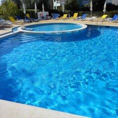 Отель Mar Alvor бассейн фото 2