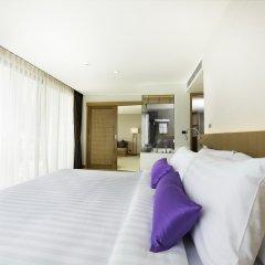 Отель The Lunar Patong комната для гостей фото 2