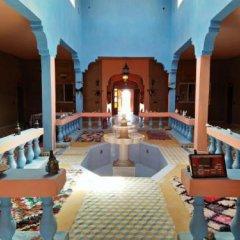 Отель Kasbah Le Berger, Au Bonheur des Dunes Марокко, Мерзуга - отзывы, цены и фото номеров - забронировать отель Kasbah Le Berger, Au Bonheur des Dunes онлайн фото 2