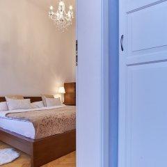 Апартаменты Luxury Apartment In The Heart Of Prague комната для гостей фото 3