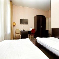 Гостиница Алексеевский удобства в номере