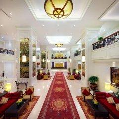 Grande Centre Point Hotel Ratchadamri спа фото 2