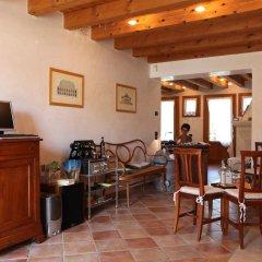 Отель Agriturismo Marani Италия, Лимена - отзывы, цены и фото номеров - забронировать отель Agriturismo Marani онлайн комната для гостей фото 5
