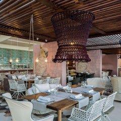 Отель Grand Palladium Palace Ibiza Resort & Spa - Все включено питание фото 3