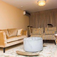 Best Western Plus Accra Beach Hotel развлечения