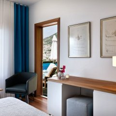 Villa Mahal Турция, Патара - отзывы, цены и фото номеров - забронировать отель Villa Mahal - Adults Only онлайн удобства в номере