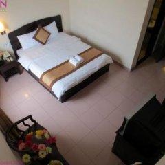 Отель Tigon Premium Hotel Вьетнам, Хюэ - отзывы, цены и фото номеров - забронировать отель Tigon Premium Hotel онлайн фото 3