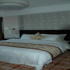 Отель Fraternal Cooporation International Китай, Пекин - отзывы, цены и фото номеров - забронировать отель Fraternal Cooporation International онлайн комната для гостей