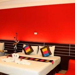 Отель Pantharee Resort Таиланд, Нуа-Клонг - отзывы, цены и фото номеров - забронировать отель Pantharee Resort онлайн спа фото 2