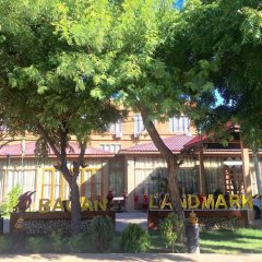 Bagan Landmark Hotel питание фото 3