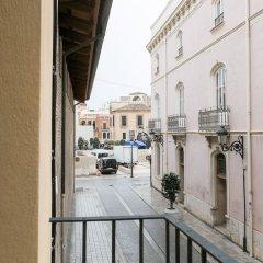 Отель ApartUP L' Almoina балкон
