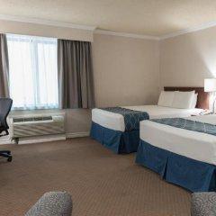 Отель Capital Hill Hotel & Suites Канада, Оттава - отзывы, цены и фото номеров - забронировать отель Capital Hill Hotel & Suites онлайн комната для гостей фото 2