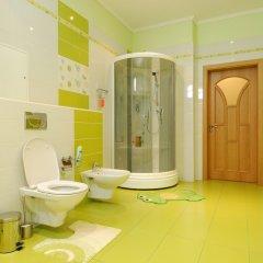 Гостиница KyivRentApartment ванная фото 2