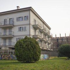 Отель Dreams Hotel Residenza Pianell 10 Италия, Милан - отзывы, цены и фото номеров - забронировать отель Dreams Hotel Residenza Pianell 10 онлайн вид на фасад