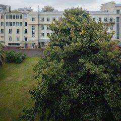 Гостиница Приморская Сочи фото 2