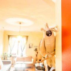 Отель WeHost Kapteeninkatu 26 Финляндия, Хельсинки - отзывы, цены и фото номеров - забронировать отель WeHost Kapteeninkatu 26 онлайн ванная фото 2