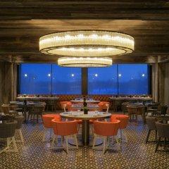 Отель Radisson Blu Mall of America гостиничный бар