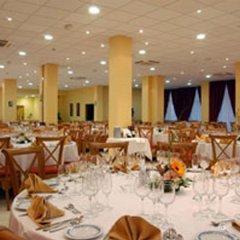 Отель Bahia Tropical Альмуньекар помещение для мероприятий фото 2