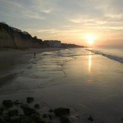Victoria Sport&Beach Hotel пляж