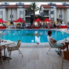 Sunlight Garden Hotel Турция, Сиде - отзывы, цены и фото номеров - забронировать отель Sunlight Garden Hotel - All Inclusive онлайн фото 8
