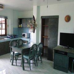 Отель Patong Sunbeach Mansion в номере фото 2