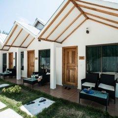 Отель Holiday Cottage Мальдивы, Северный атолл Мале - отзывы, цены и фото номеров - забронировать отель Holiday Cottage онлайн