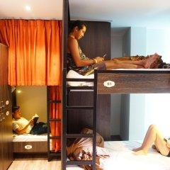 V Hostel Ханой удобства в номере