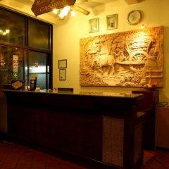 Отель Bangtao Village Resort Таиланд, Пхукет - 1 отзыв об отеле, цены и фото номеров - забронировать отель Bangtao Village Resort онлайн интерьер отеля фото 3