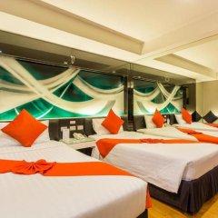 Отель Nova Platinum Паттайя детские мероприятия