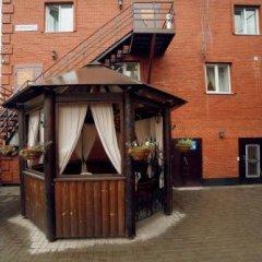 Ost-roff Hotel городской автобус