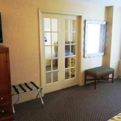 Отель Skyline Hotel США, Нью-Йорк - отзывы, цены и фото номеров - забронировать отель Skyline Hotel онлайн удобства в номере