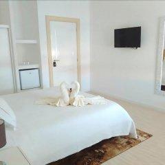 Отель Palácio Nova Seara AL Армамар удобства в номере фото 2